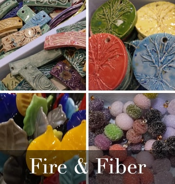Fire and Fiber Feature 1.18.19