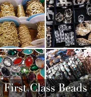 First Class Beads Feature 1.18.19